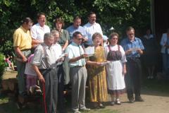 Sukukokous 2003
